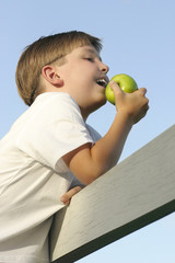 children:   health and nutrition