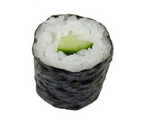 cucumber roll sushi poster