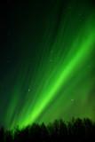 very detailed aurora - Fine Art prints