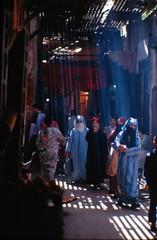marrakech les souks