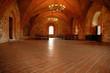 medival castle room