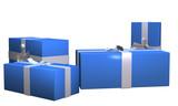 gift box 2 poster