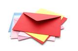 envelopes 4 poster