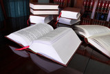 legal books #7
