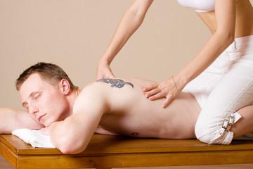massage #5