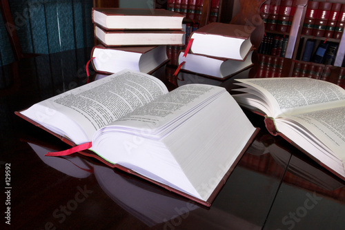 legal books #7