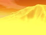 hot sands poster