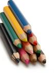 color pencils5 poster