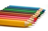 color pencils2 poster