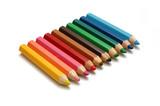 color pencils3 poster