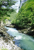 vrbas canyon
