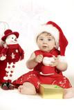 christmas play poster