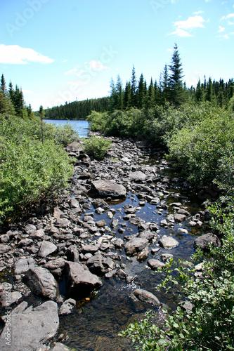 labrador river