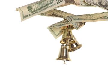 bells ring on the money tree