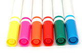 color markers 1 poster