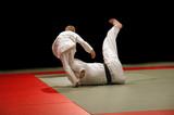judo kid wins poster