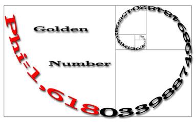 nombre d'or