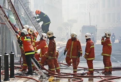 firemen - 145101