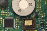 harddisk chips poster