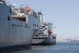 cargo ships 2 poster