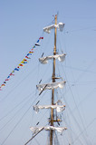ships mast 2 poster