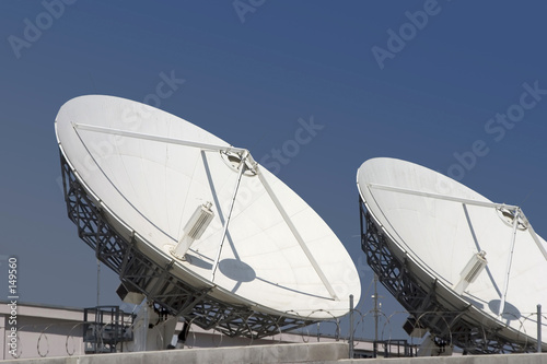 satellite dishes #3