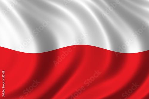 flag of poland - 152148