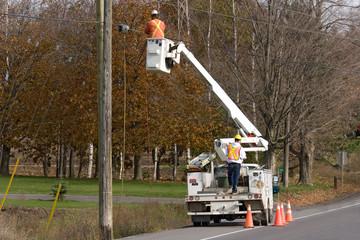 construction 25 electritians
