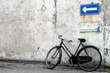vélo - maldives poster