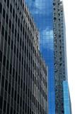 buildings n windows poster