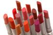 maquillage rouges à lèvres