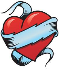 valentine's heart 2