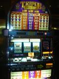 casino slot machines poster