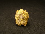 crystilline gold poster