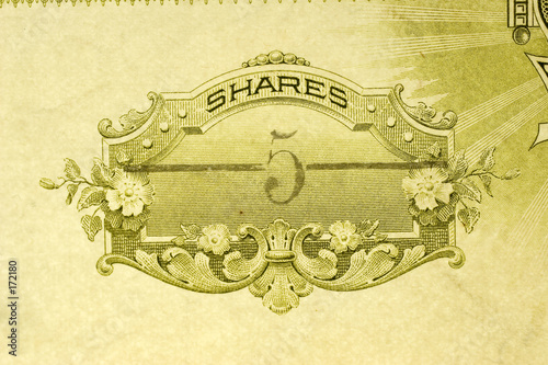 poster of five shares