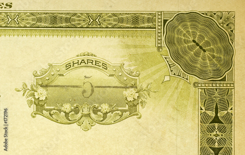 poster of five shares again