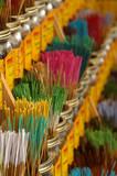 incense sticks poster