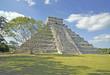 mexico- chichen itza pyramid
