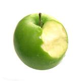 apple bite poster