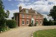 english mansion house