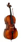 Fototapety the cello