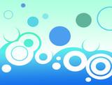 aqua world poster