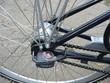 schaltung am fahrrad
