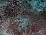copper plate ,texture poster
