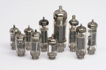 tubos de vacío