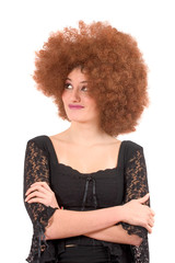 teenage wig-fun