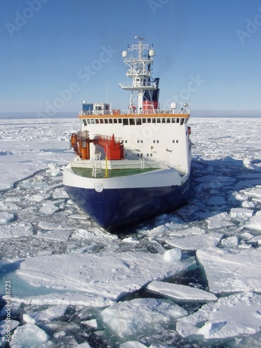 canvas print picture icebreaker
