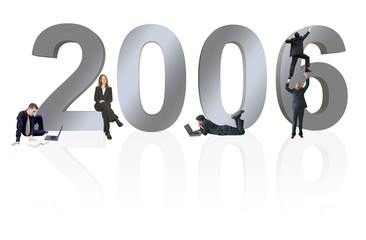 business prospects for 2006