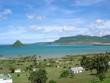 baie à l'ile maurice