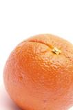 navel orange poster